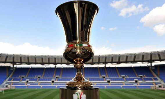 Tabellone TIM CUP 2017/18